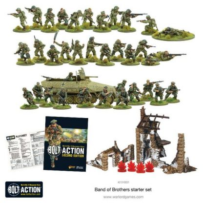 Band of Brothers - 2 Player Starter 2