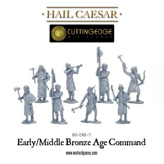 Early/Middle Bronze Age Command 1