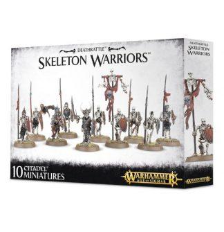 Deathrattle Skeleton Warriors 1