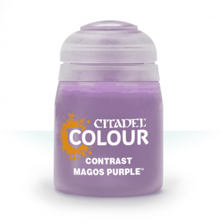Contrast: Magos Purple 1