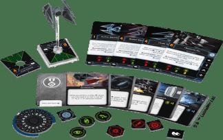Star Wars X-Wing: TIE/in Interceptor 1