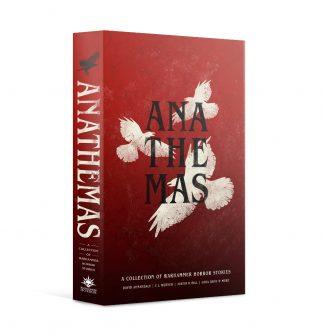 Anathemas (Paperback) 1