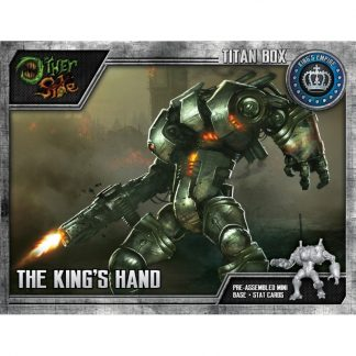 King's Hand 1