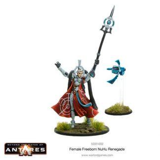 Freeborn NU Hu Renegade (Female) 1