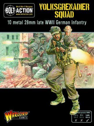 Volksgrenadiers (10) 1