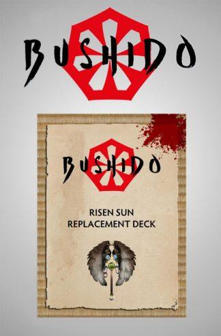 The Descension Risen Sun Deck 1