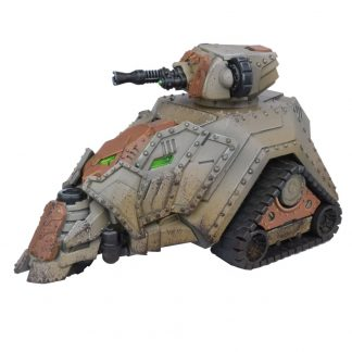 Forge Father Hultr Half-Track 1