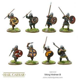 Viking Hirdmen B 1