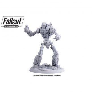 Fallout: Wasteland Warfare Brotherhood of Steel Liberty Prime 1
