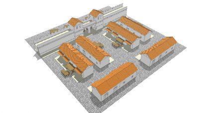 All Roads Lead to Rome Bundle 3