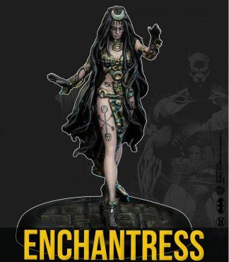 Enchantress (multiverse) 1