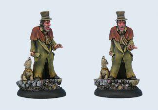 Discworld Foul Ole Ron and Gaspod (2) 1