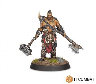Fantasy Barbarian 1