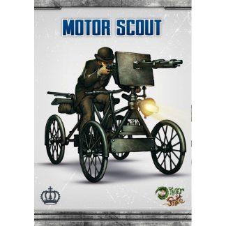 Motor Scout 1