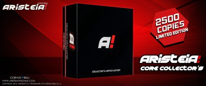 Aristeia! Core Box (Collector's Limited Edition) 2