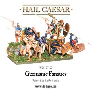 Germanic Fanatics 1