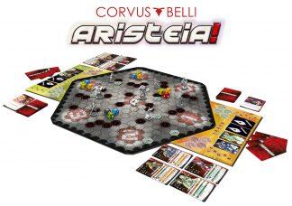 Aristeia! Core Box 1