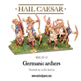 Germanic Archers 1