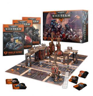 Warhammer 40,000: Kill Team Starter Set 1