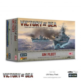Victory at Sea: IJN Fleet 1