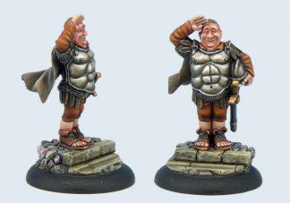 Discworld Sergeant Fred Colon (1) 1
