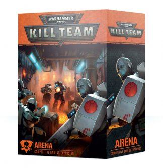 Warhammer 40,000: Kill Team Arena 1