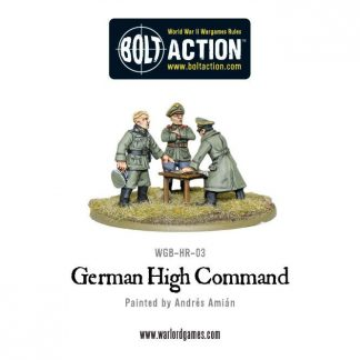 German High Command 1
