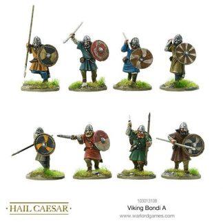 Viking Bondi A 1