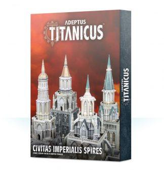 Civitas Imperialis Spires 1