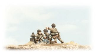 US Mortar Platoon 1