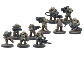 Forge Father Steel Warriors 1