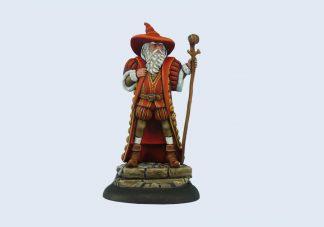 Discworld Senior Wrangler (1) 1