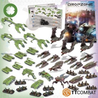 Dropzone Commander 2-Player Starter Box 1