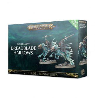 Easy to Build: Dreadblade Harrows 1