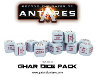 Ghar Dice Pack 1