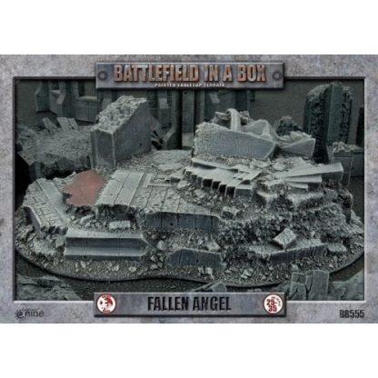 Battlefield in a Box: Gothic Fallen Angel 1