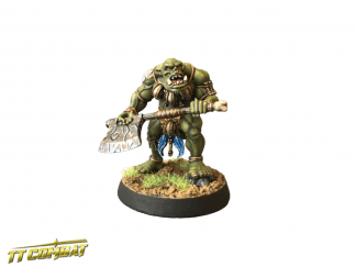 Feral Orc Chief 1