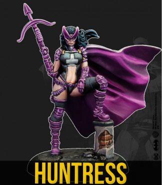 Huntress (multiverse) 1