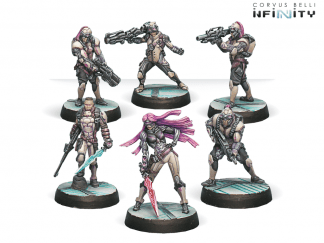 Aleph The Steel Phalanx Sectorial Starter Pack 1