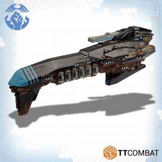 Resistance Grand Cruiser 1