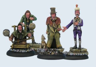 Discworld The Canting Crew (5) 1