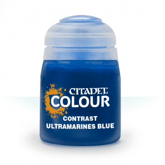 Contrast: Ultramarines Blue 1