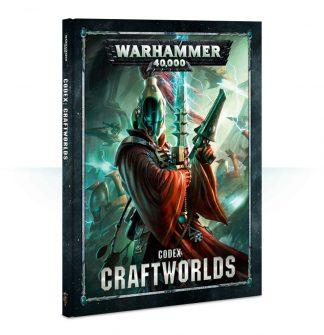 Codex: Craftworlds 1
