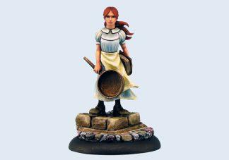 Discworld Tiffany Aching (1) 1