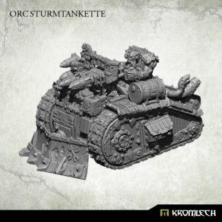 Orc Sturmtankette (1) 1