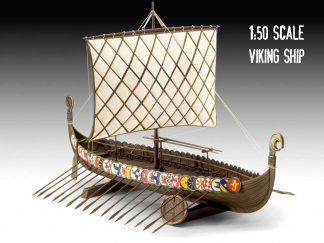 Viking Longship (Plastic Kit) 1