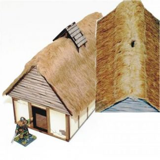 Anglo / Dane Dwelling 1