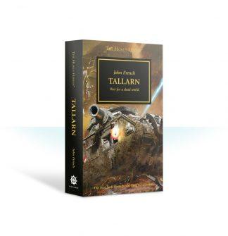 Book 45: Tallarn (paperback) 1