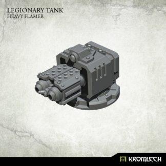 Legionary Tank: Heavy Flamer 1