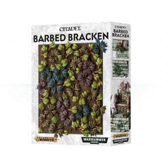 Citadel Barbed Bracken 1